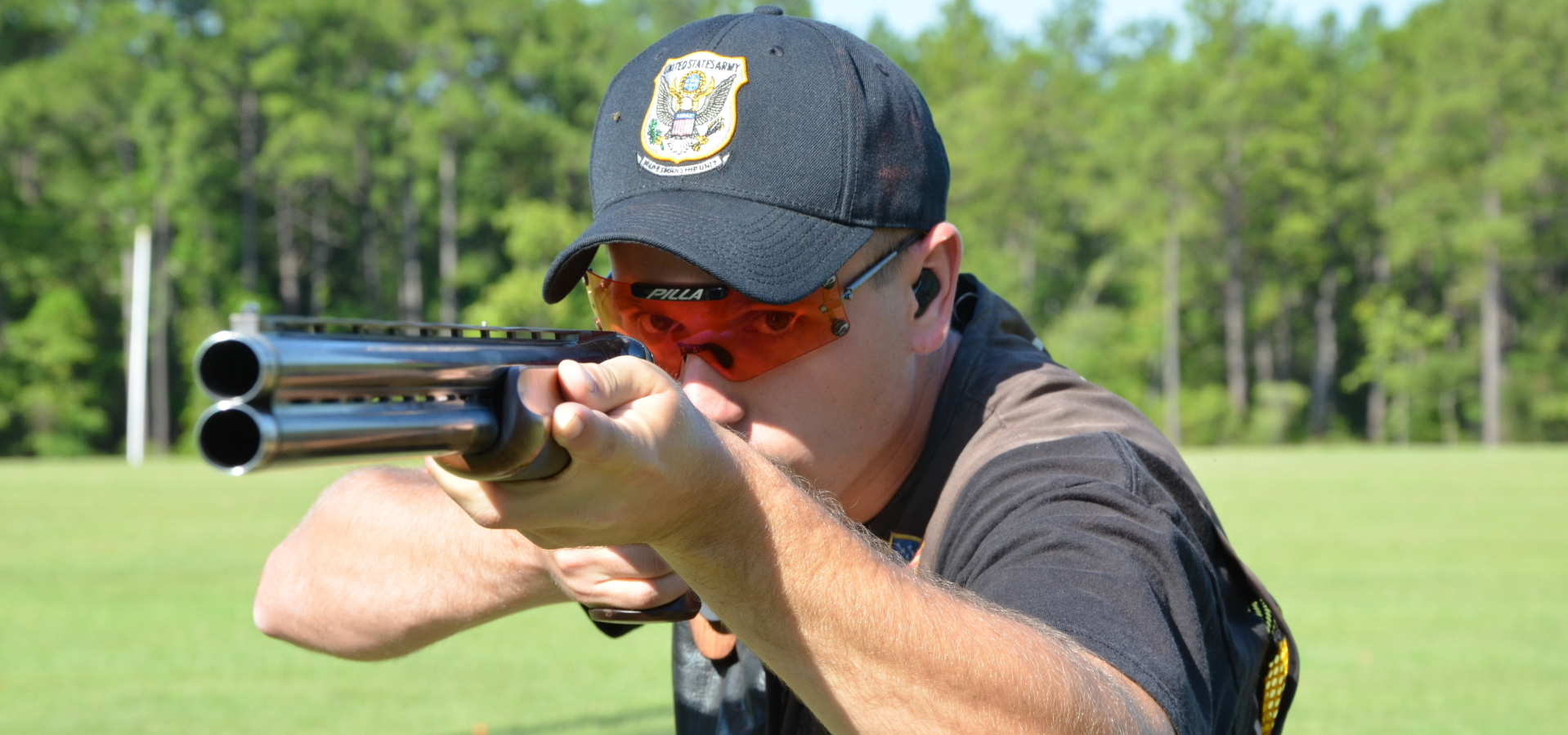 Jeżeli pasjonujesz się sportem strzeleckim